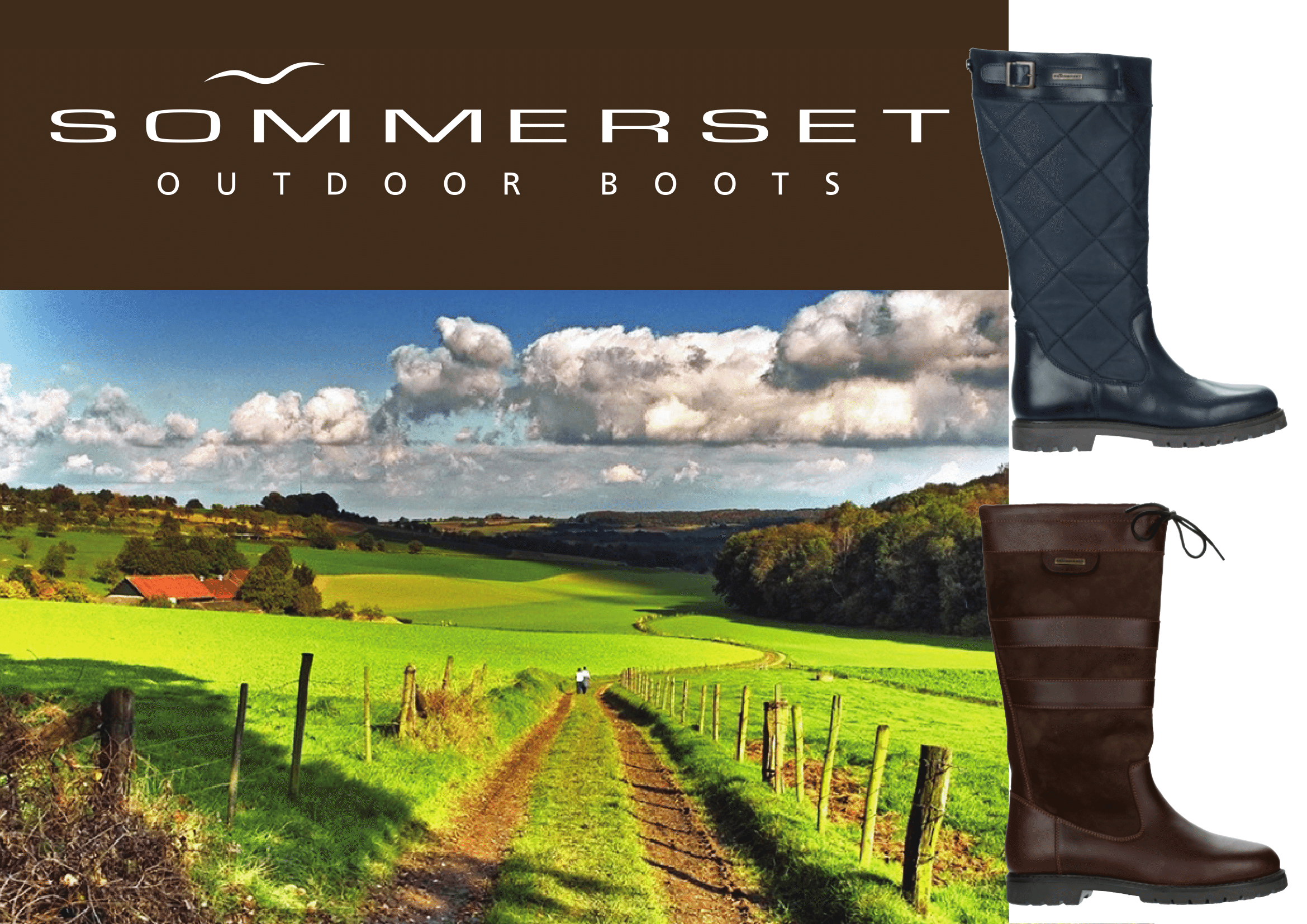 Sommerset fashion | Home